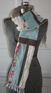 Rufflescarf