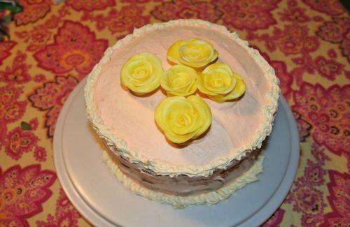 Isabellesvalentine'scake
