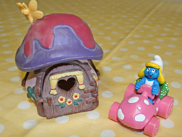 Smurfhousesmurfette_2